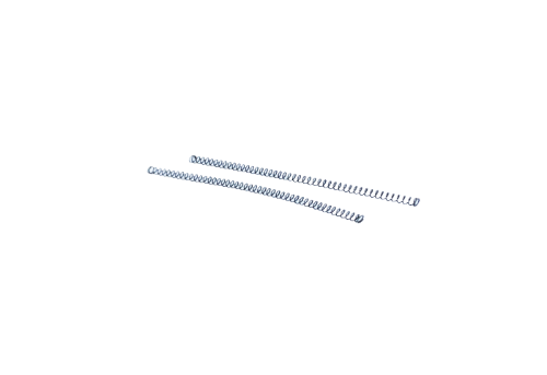 [C&C] 120% Steel Loading Nozzle Spring TM M&P9 2pcs