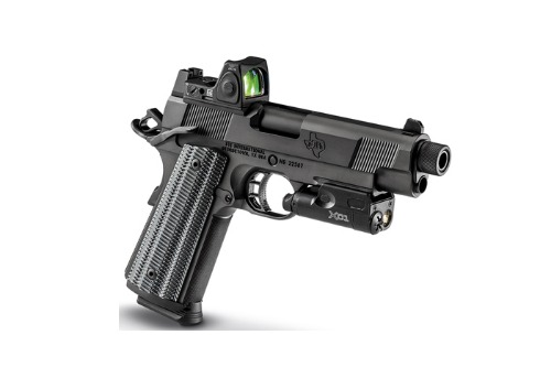 [FPR]STI 1911 HOST 4.0 SS (STEEL) CONVERSION KIT