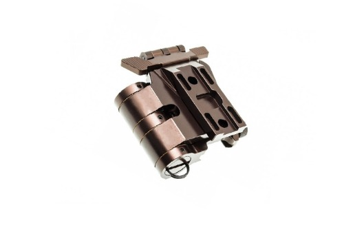 [C&C ]Flip Mount For G33 / G32 3x Magnifier (TAN)