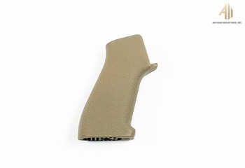 [G&P] Tango Down Battle Grip for AEG (Tan)