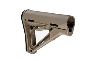 [Magpul] CTR Stock Mil-Spec - Flat Dark Earth
