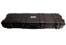 [ATAC]HEAVY DUTY RIFLE CASE (IP67) BK 42inch