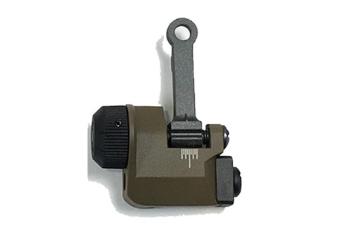 [VFC] Knight Type 300M Rear Sight